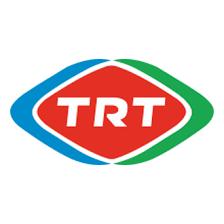 TRT CANLI YAYIN -DRONE İLE HAVADAN YAYIN