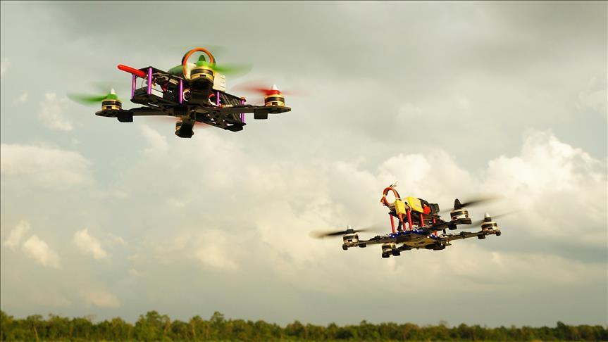 World Drone Cup TEKNOFEST'TE