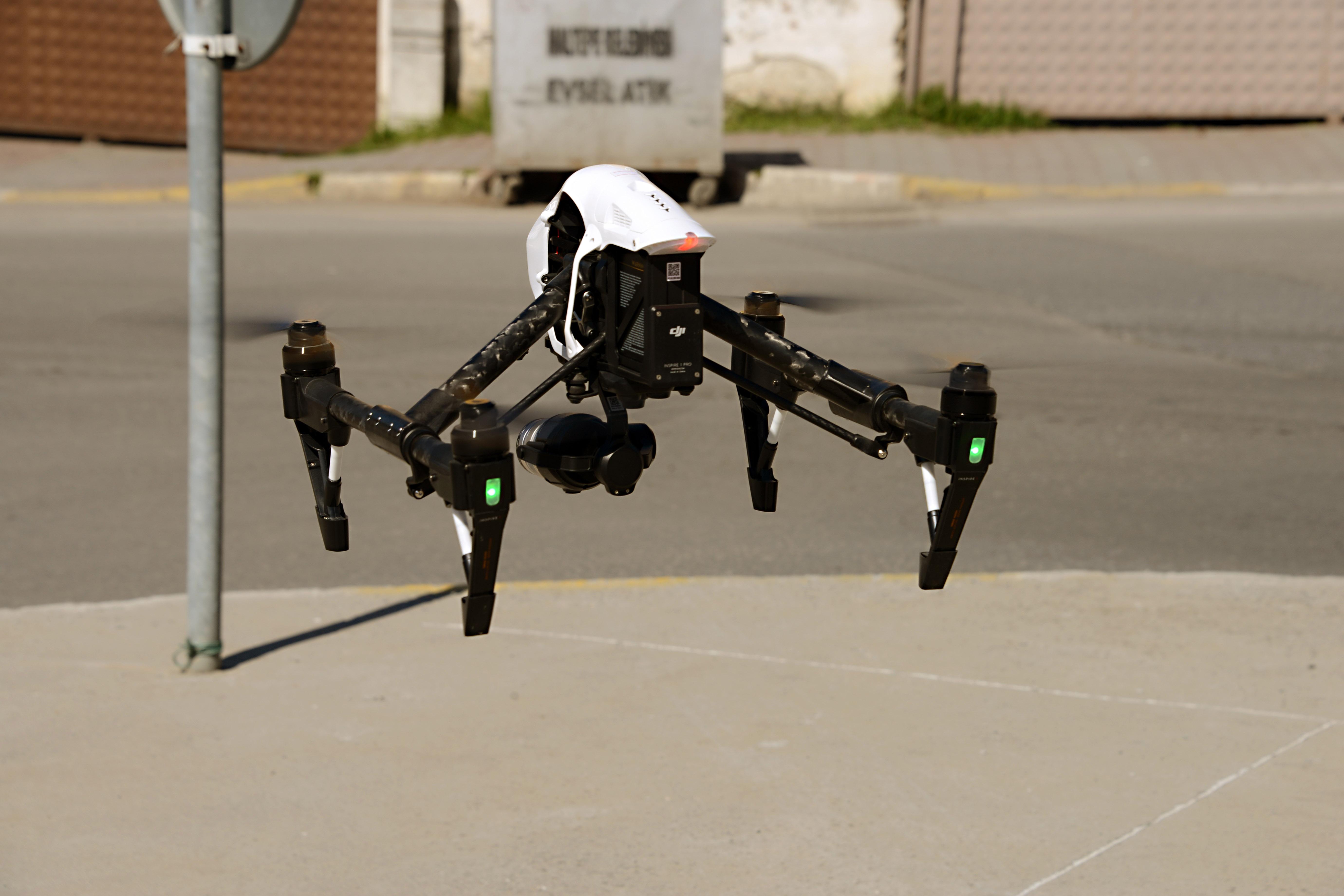 Drone Çekimi Hizmetleri